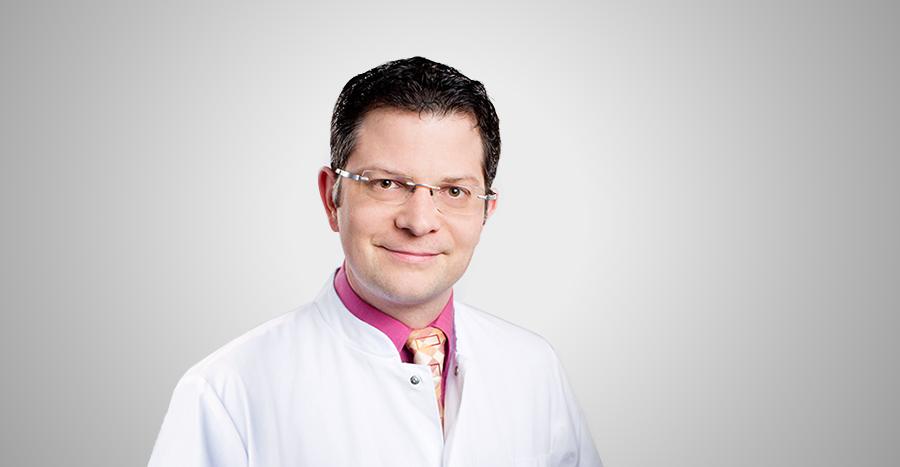 Priv.-Doz. Dr. med. Gerrit Grieb, Facharzt (Plastische und Ästhetische Chirurgie, Schwerpunkt Handchirurgie)